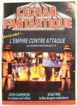 L\'Ecran Fantastique n°13 - L\'Empire Contre-Attaque - 1980 01