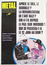 L\'Ecran Fantastique n°13 - L\'Empire Contre-Attaque - 1980 02