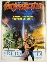 L\'Ecran Fantastique n°38 - Le Retour du Jedi - Octobre 1983 01