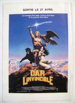 L\'Ecran Fantastique n°33 - Spécial Science-Fiction des années 80 - Avril 1983 02
