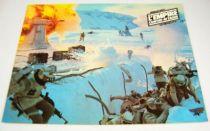 L\'Empire Contre-Attaque (1980) - Lobby Card - Bataille sur Hoth