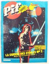 L\'Empire Contre-Attaque 1980 - Pif Gadget n°595 01