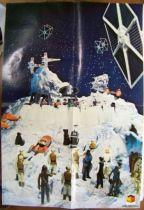 L\'Empire contre-attaque 1981 - Miro-Meccano - Catalogue-Poster 02