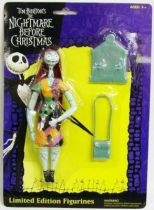 L\'étrange Noël de Mr Jack - NECA - Sally (Limited Edition)