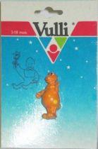 L\'Ile aux Enfants - Casimir Delacoste Pvc Figure Mint on Vulli Card