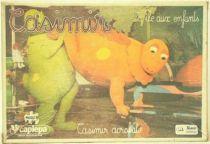 L\'Ile aux Enfants - Puzzle Casimir acrobat