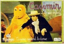L\\\'Ile aux Enfants - Puzzle Casimir learn to dance