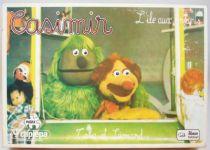L\'Ile aux Enfants - Puzzle Toba et Leonard