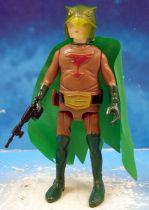 La Bataille des Planètes (Gatchaman) - Figurine Ceji-Arbois - La Force G Alumette (loose)