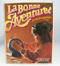 La Bonne Aventure (jeu de voyance) - Jeu de soci�t� - Interlude 1980