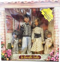 La Famille Bella (neuve en boite)