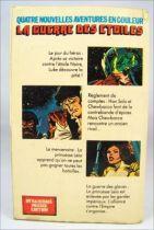 La Guerre des Etoiles - Dynamisme Presse Editions 1982 - 4 nouvelles aventures en couleur 02