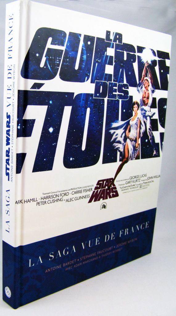 La Guerre des Etoiles La Saga vue de France - Editions Huginn & Muninn 02