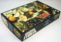 """La Guerre des Etoiles 1978 - Puzzle 150 pièces \""""Dans le Millenium Condor\"""" - Capiepa"""