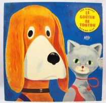 La Maison de Toutou - The Toutou\'s Brunch - Les Albums Bonne Nuit ORTF 1967