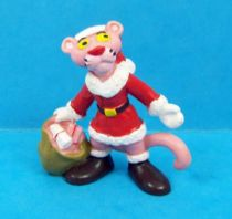 La Panthère Rose - Bully 1983 - Panthère Rose en Père Noël