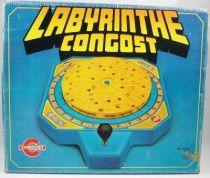 Labyrinthe Congost - Jeu d\'adresse mécanique - Congost 1979