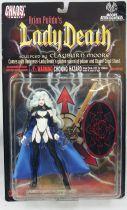 "Lady Death - Lady Death \""version 1\"" - Moore Action Collectibles"