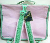 Lady Lovely Locks - Schoolgirl backpack - Menzer