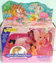 Lady Lovely Locks Mint in box Silkypup