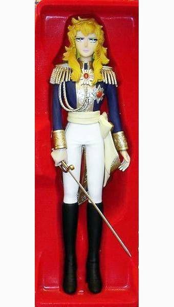 Lady Oscar - 14\'\' PVC statue - BigBen