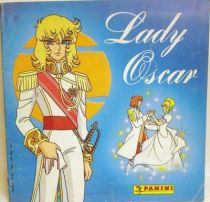 Lady Oscar - Panini Stickers Collector