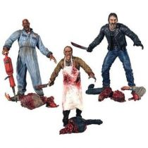 Land of the dead - Big Daddy, Machete & The Butcher - SOTA Toys Now Playing