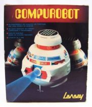 Lansay - Compurobot (mint in french box)