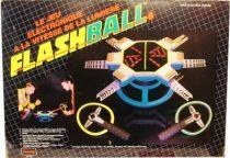 Lansay - Electronic Game - Flashball