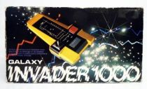 Lansay - Handheld Game - Galaxy Invader 1000