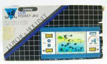 Lansay - LCD Pocket Jeu - La Pêche au Moulinet (occasion en boite) 01