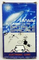 Lansay - LCD Pocket Game - Space Battle (Casio CG-110)