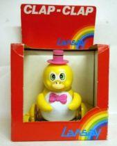 Lansay 1990 - Clap-Clap - Penguin