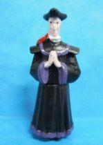 Le Bossu de Notre-Dame - Figurines Prémium Nestlé 1996 - Frollo