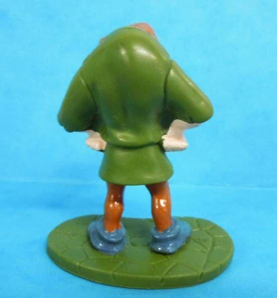 Le Bossu de Notre-Dame - Figurines PVC Applause 1996 - Quasimodo