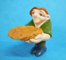 Le Bossu de Notre-Dame - Figurines PVC Disney 1996 - Quasimodo