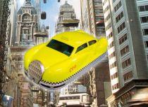 Le Taxi du Cinquième élément échelle 43ème occasion Vignette