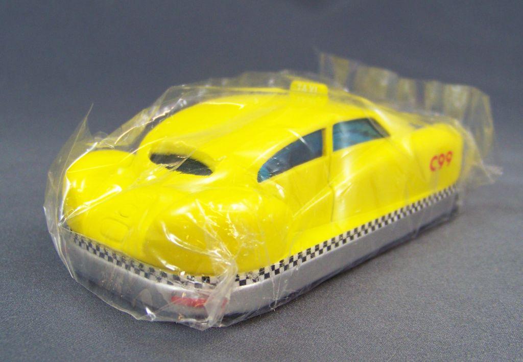 Le Cinquième Elément - Taxi de Corban Dallas 1-43ème Métal - Exclusif Canal + (neuf en boite) 03