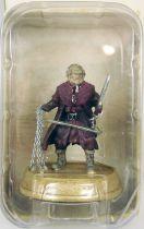 Le Hobbit - Eaglemoss - Dori à Cul-de-Sac