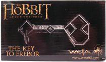 Le Hobbit - La Clé d\'Erebor - Réplique échelle 1/1 - Weta