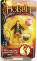 Le Hobbit : Un Voyage Inattendu - Bilbon Sacquet (Collector Size)