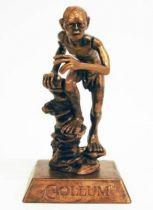 Le Hobbit : Un Voyage Inattendu - Mini Figurine - Gollum (bronze)