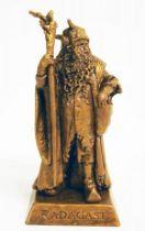 Le Hobbit : Un Voyage Inattendu - Mini Figurine - Radagast le Brun (or)