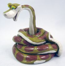 Le livre de la jungle - Figurine PVC Applause - Kaa