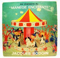 """Le Manège Enchanté - 45T Disques Festival - Les Chansons du \""""Manège Enchanté\"""""""