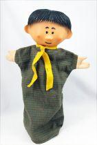 Le Manège enchanté - Marionette à main Pio