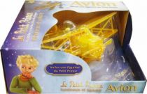 Le Petit Prince - L\'Avion lumineux et sonore - Polymark