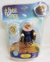 Le Petit Prince - La Grand Horloger - Figurine articulée Polymark