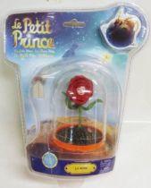 Le Petit Prince - La Rose - Figurine articulée Polymark