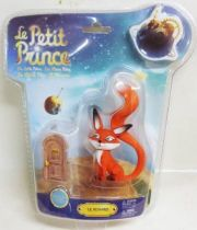 Le Petit Prince - Le Renard - Figurine articulée Polymark